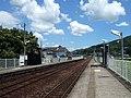 JRKyushu Iwamatsu Station 2.jpg