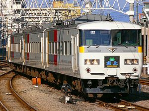 "JR East 185 EMU ""Minakami"".JPG"