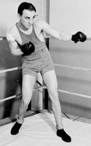 Mushy Callahan - Jackie Fields, 1929 World Welterweight Champion