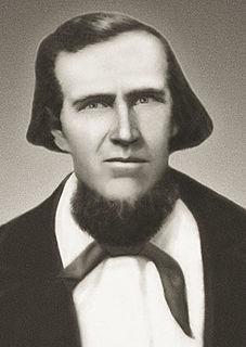 Jacob Hamblin American diplomat
