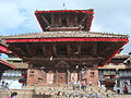 Jagannath Temple of Hanuman-Dhoka Durbar Square.JPG