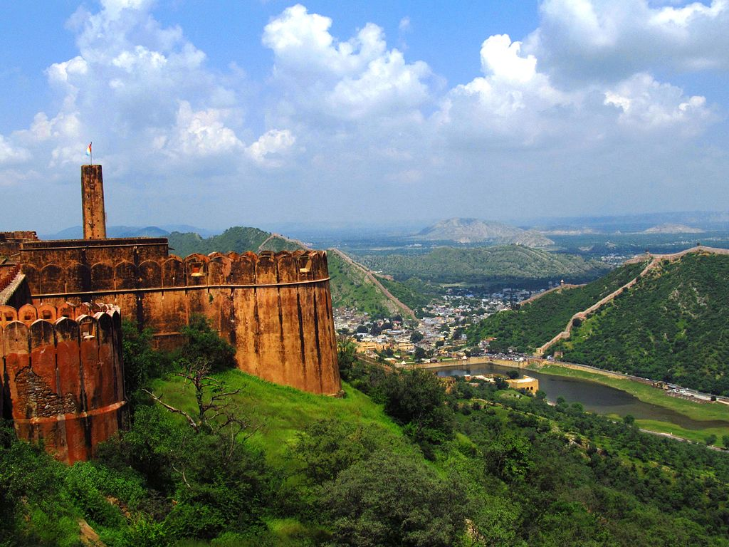 50 Gorgeous Photos Of Jaigarh Fort In Jaipur India