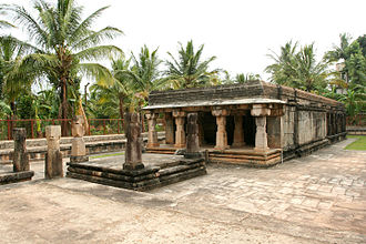 "History of Wayanad - The Jain temple located at Wayanad was used as a battery (ammunition store) for Tipu Sulthan's marching armies and hence the town got its name ""Sultan's Battery""."