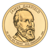 Garfield dollar