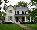 James H. and Marietta Comfort House.JPG
