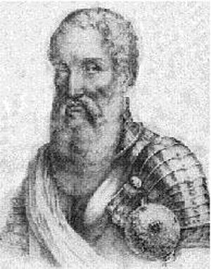 Jan Tarnowski - Hetman Tarnowski