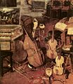 Jan Brueghel (I) - The Sense of Hearing (detail) - WGA3575.jpg