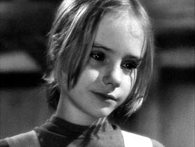 Peggy Ann Garner in Jane Eyre (1943)