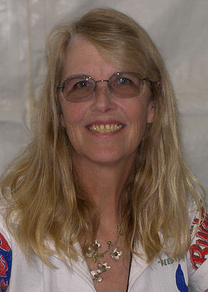 Jane Smiley at the 2009 Texas Book Festival, A...
