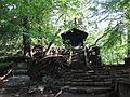 Japan- Tochigi, Nikko, Futarasan shrine Gyojado 2014 1.jpg