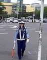 Japanese-Female-PoliceOfficer-Hakusansdori-July5-2010.jpg