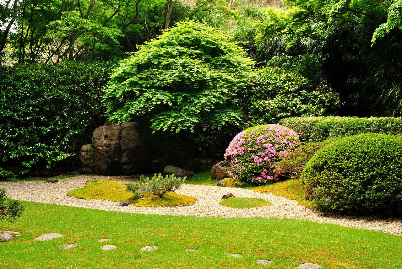 File Japanese Tea Garden San Francisco California Jpg Wikipedia