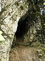 Jaskyňa v Porubskej doline - panoramio.jpg