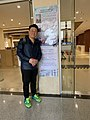 Jason's Presentation of Mozart in Dalian Library (Local) - Series 2nd.jpg