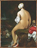 Jean-Auguste-Dominique Ingres - The Small Bather - Google Art Project.jpg