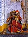 Jean-Léon Gérôme – Marco Bozzari, 1874.jpg