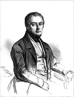 Jean-Toussaint Merle French journalist