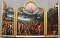 Jean bellegambe, trittico del giudizio universale, 1520-25 ca. 01.JPG