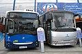 Jelcz Maestro CNG and Autosan Ramzes in Kielce.jpg