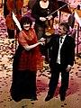 Jennifer Larmore et Jean-Paul Fouchécourt.jpg