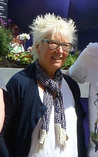 Jenny Eclair - Eclair in 2013