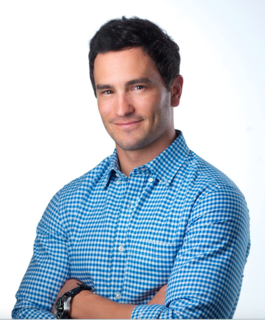 Jeremy Bloom American skier