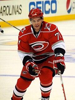 Jérôme Samson Canadian ice hockey player