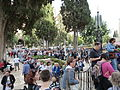 Jerusalem International YMCA Carillon Concert P1180920.JPG