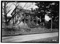 Jesse Smith Cobblestone Inn, Big Bend, Waukesha County, WI HABS WIS,67-BIGB.V,1-1.tif