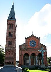Jesuskirken Copenhagen