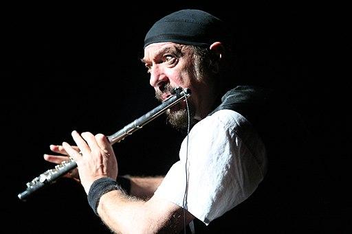 Jethro Tull - America Tour - 2007 - 1