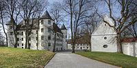 Jettingen-Scheppach, Stauffenberg Schloss 2010.jpg