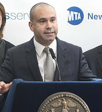 Joel Rivera - Rivera in 2013