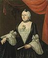 Johanna van Rijswijk (geb 1715). Echtgenote van Jan Hendrik van Rijswijk Rijksmuseum SK-A-638.jpeg