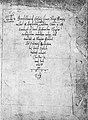 Johannes Banfi Hunyades bible inscription 1617 2.jpg