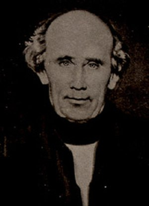 John Neilson - John Neilson, ca 1840