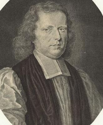 John Sharp (bishop) - Archbishop Sharp, 1691 engraving by Robert White.