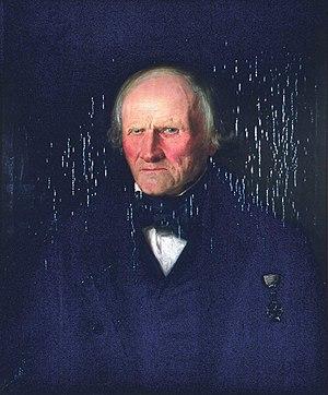 John Hansen Sørbrøden - John Hansen Sørbrøden.