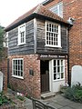 John Pounds workshop in Old Portsmouth - geograph.org.uk - 977998.jpg