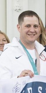 John Shuster American curler