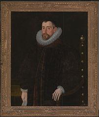 Sir Francis Walsingham (ca. 1532–1590)
