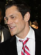 Johnny Knoxville -  Bild