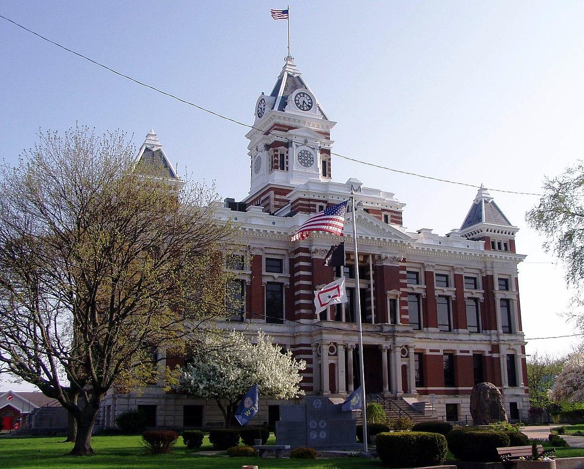 Franklin, Indiana - Wikipedia