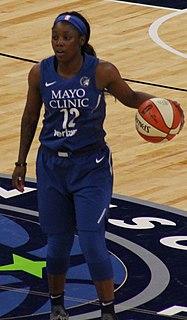 Alexis Jones (basketball) American basketball player (1994-)