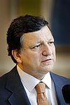 Jose Manuel Barroso, 12th President of the European Commission