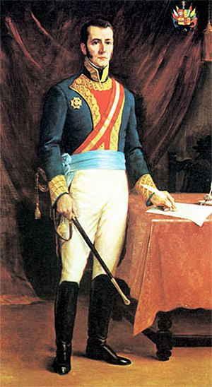 Serna, José de la (1770-1832)