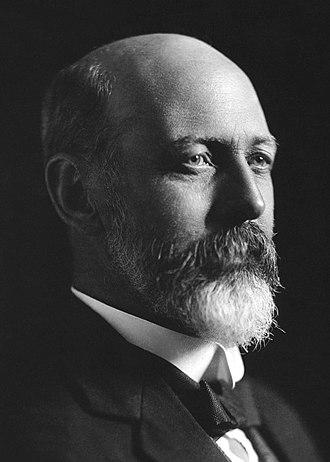 Commonwealth Liberal Party - Joseph Cook, Prime Minister of Australia 1913–1914