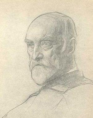 Joseph Peacocke (archbishop of Dublin) - Peacocke, drawn in 1908 by Philip de László