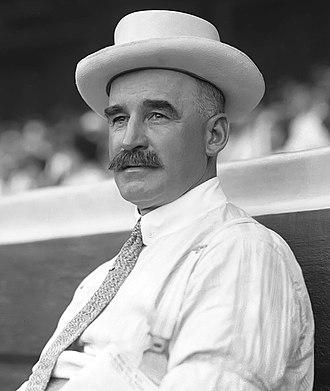 Joseph Lannin - Image: Joseph Lannin Red Sox