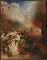 Joseph Mallord William Turner (1775-1851) - Shadrach, Meshach and Abednego in the Burning Fiery Furnace - N00517 - National Gallery.jpg